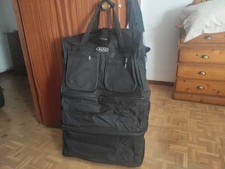Gran bolso de viaje