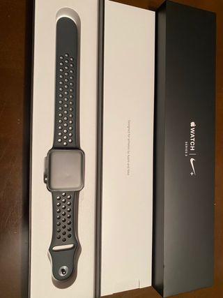 Apple Watch Serie 3 Nike 42mm GPS