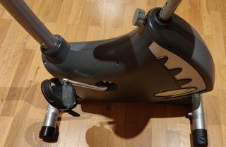 Bicicleta estática BH Rhyno