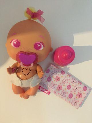 Bellie Pinky Twink