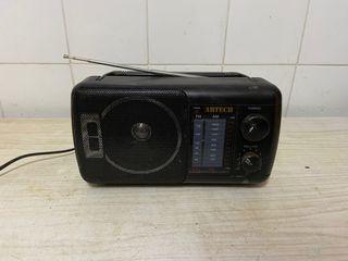 Radio transistor marca Artech