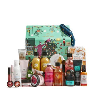 The bodyshop products