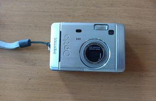 Cámara digital Pentax Optio S40