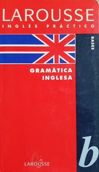 Larousse inglés práctico