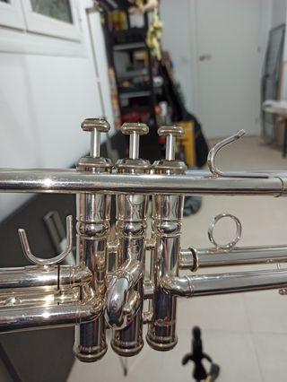 trompeta stomvi titán
