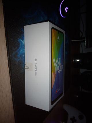 Huawei Y6 pro 2020