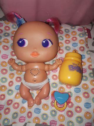 muñeco Bellie