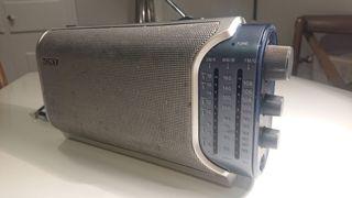 Sony 3 BAND RADIO ICF-704S