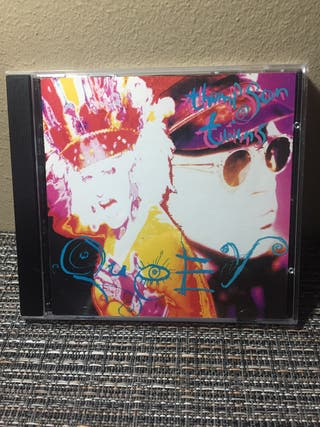 "THOMPSON TWINS ""Queer"""