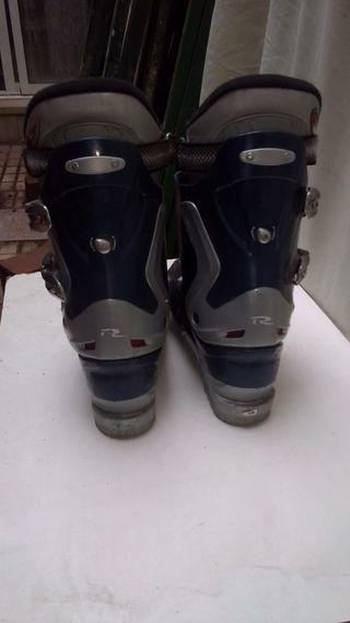 botas esqui rosigñol