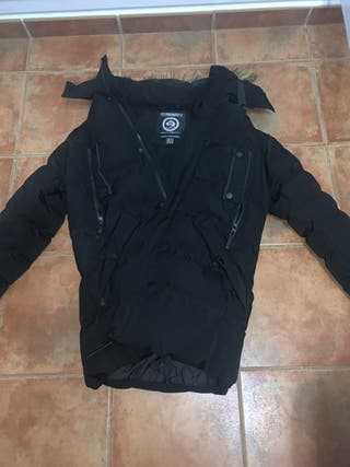 Chaqueton Hombre Geographical Norway (original)