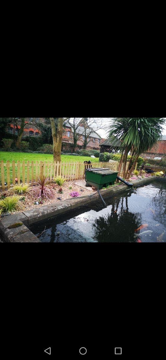 A&J Gardens (Gardener)