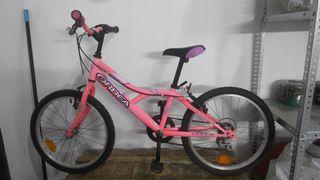 Bicicleta Orbea rocker