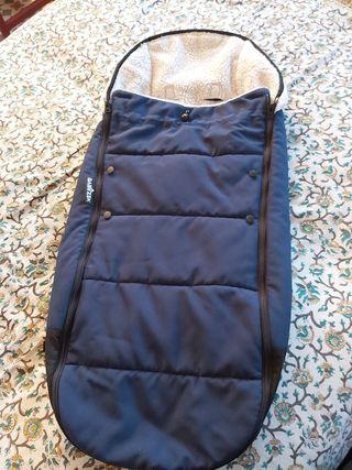 babyzen yoyo saco para silla de paseo Blue Navy