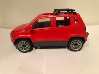Conjunto Vehiculos Playmobil