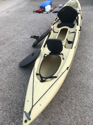 Kayak Trident 13
