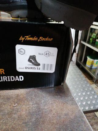 ZAPATO NUEVO A ESTRENAR 15€