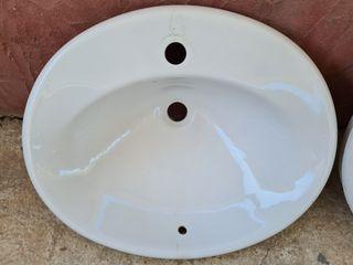 lavabo roca java