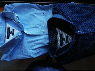 Camisas Tony Hilfiger Original