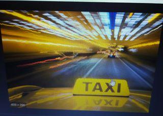 Traspaso de Licencia + Taxi