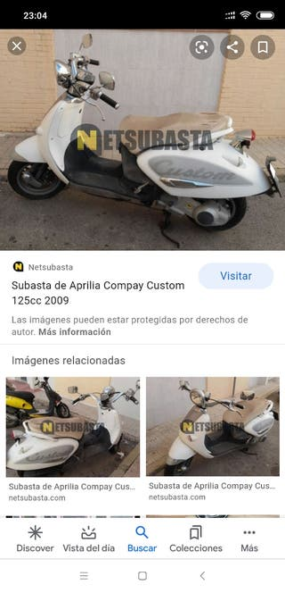 aprilia habana custom 50 cc
