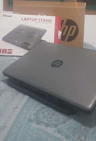 HP portátil 255 G7