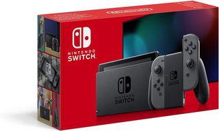 Nintendo Switch CON FUNDA + FACTURA Y GARANTIA
