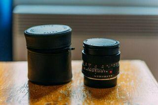 Leica Summilux-r 50mm f1.4 e55