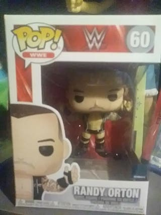 Randy Orton Funko Pop