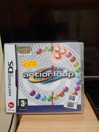 Actionloop DS (SP)