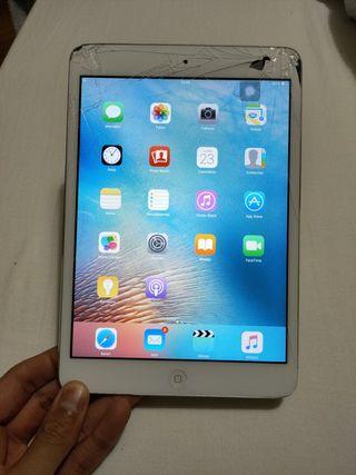 iPad mini - funciona perfectamente