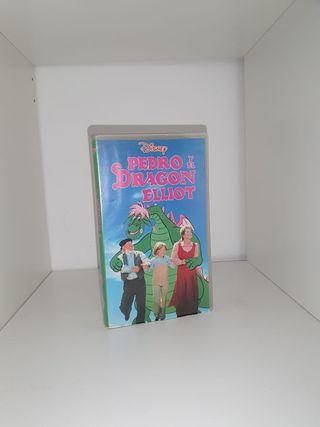 Película VHS