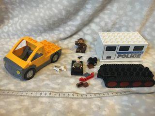Lote lego y lego duplo
