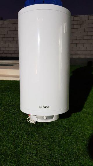 Termo eléctrico 100L Bosch