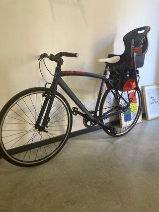 Bicicleta de paseo Orbea Carpe