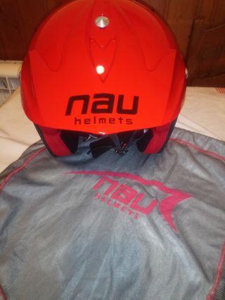 Casco NAU n400