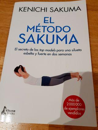 EL MÉTODO SAKUMA KENICHI SAKUMA