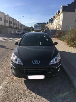 cilindro autobús Químico  Peugeot 407 SW segunda mano en Madrid | WALLAPOP