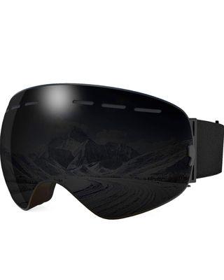 Gafas esqui nuevas