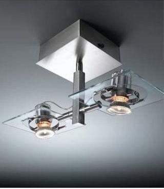 Lámpara de techo Fuga Ikea