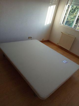 Canapé cama 150cm x 190cm marca Flex