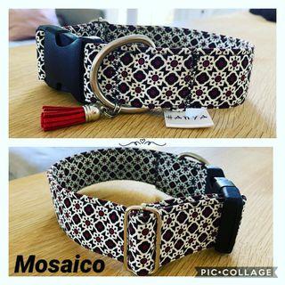 Collar Mosaico