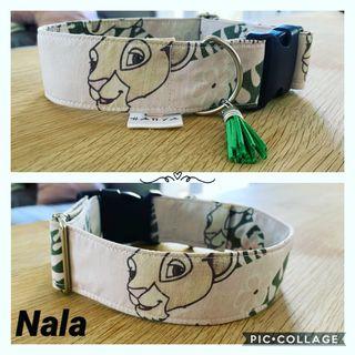 Collar Nala