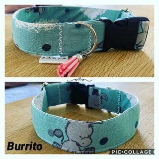 Collar Burritos