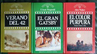 Libros Novelas De Cine