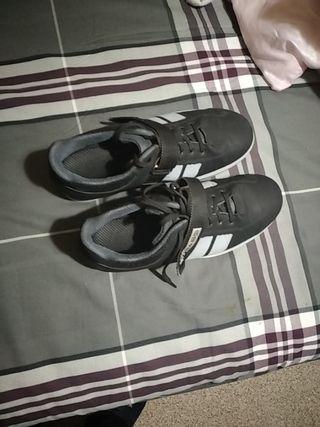 Zapatillas halterofilia sabo winner