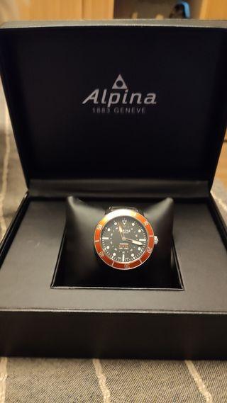 Smartwatch Alpina