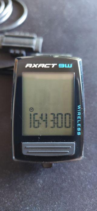 Cuentakilómetros Giant Axact 19 wireless