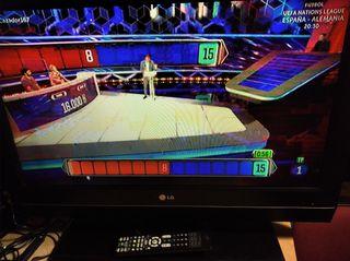 Televisor LCD 32LC55
