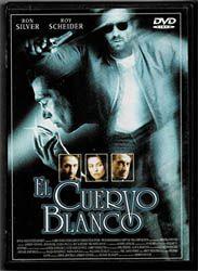 DVD EL CUERVO BLANCO